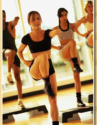 Adding Exercise to Your Life: The Fitness Challenge