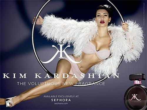 Kim Kardashian's NEW Fragrance – Eau de Parfum Rollerball