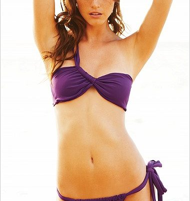 Spring 2010 Bikini and Bathing Suit Trends