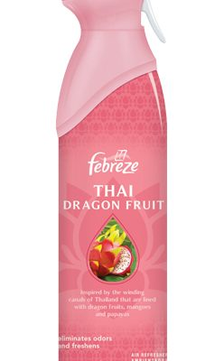 Febreze Thai Dragon Fruit Air Freshener for Spring