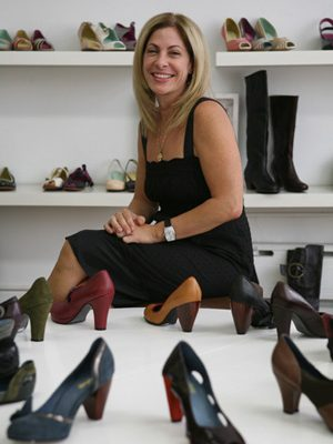 Interview with Faryl Robin Morse – The Talented Shoe Designer for Farylrobin