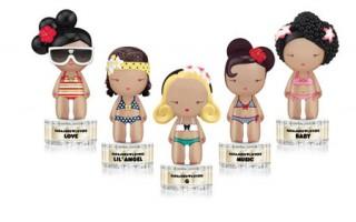 Gwen Stefani's Harajuku Lovers Spring into Summer as Sunshine Cuties