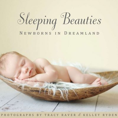 Sleeping Beauties – Book of Cute Baby Pictures