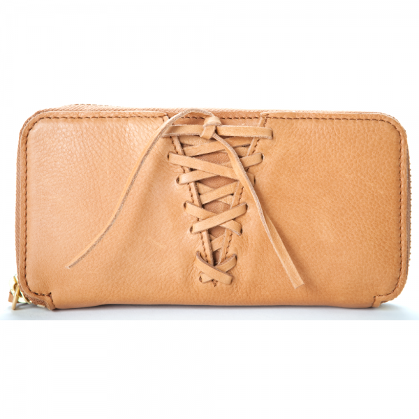 Save 15% on Linea Pelle's Alex Bags and Wallets!