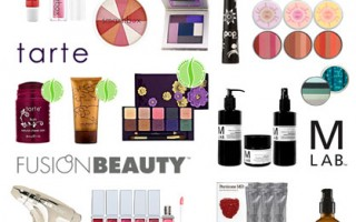 beauty sample sales