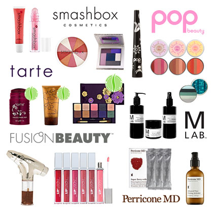 Top Sample Sale Sites for Beauty