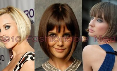 Spring / Summer 2010 Hair Cuts & Hair Trends To Try