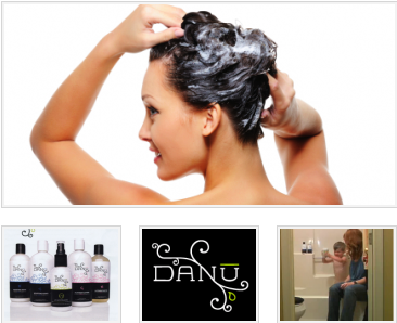 Paraben and Sulfate-Free Hair Products at up to 70% off!