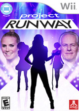 Project Runway for the Wii Giveaway!
