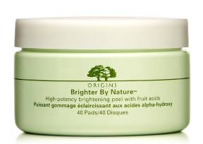 Origins Brighter By Nature™ High-Potency Brightening Skin Peel with Fruit Acids