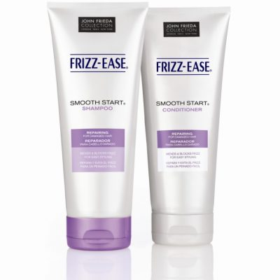 GIVEAWAY! John Frieda + BCBG Take Style Transformations On the Road