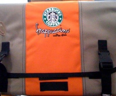 Starbucks Frappuccino Giveaway! *CLOSED*