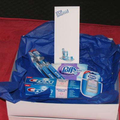 Product Review:  Crest Pro-Health Toothpaste