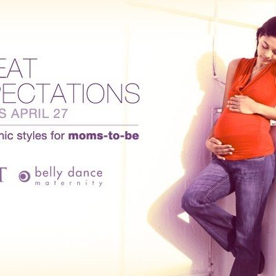 Dress Your Bump in Style: Five Essential Tips from Belly Dance Maternity