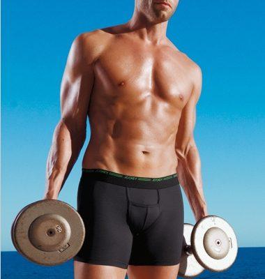 Jockey Sport Performance Boxer Brief – Most Comfortable Men's Underwear EVER