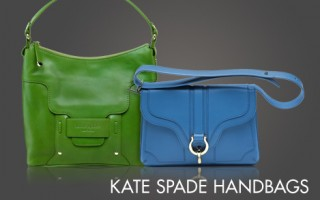 60% off Kate Spade Handbags at RowNine!