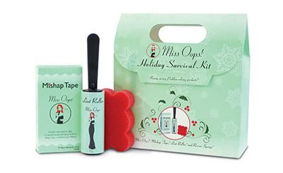 Keep Outfit Oops at Bay with Miss Oops!