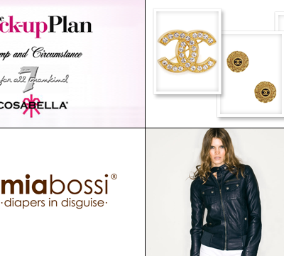 Buy Fashions from The Back-Up Plan Today!