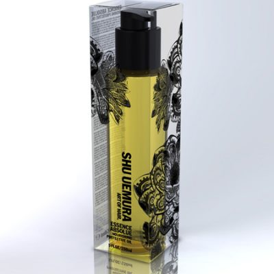 Must-Have Product: Shu Uemura Essence Absolue Nourishing Protective Oil – Review