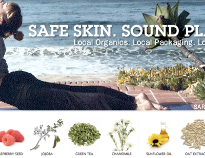 Have You Tried… Natural Sunscreen?