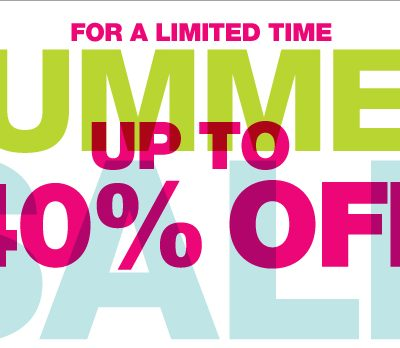 Shop the Summer Sale at Gap.com!