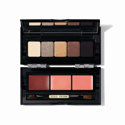 Bobbi Brown's Color Strips Collection Complete Eye, Lips & Cheek Palette