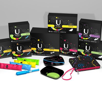 U by Kotex Tampons Product Review