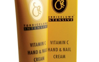 VitaminCHandNailCream