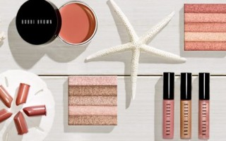 bobbi brown cabana coral