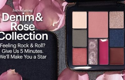 Summer 2010 Makeup: Bobbi Brown Denim & Rose Collection