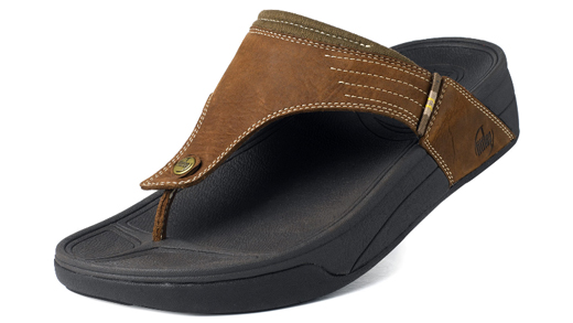 The FitFlop Men's Dass Sandal ...