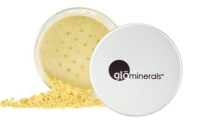 Redness Relief Powder from gloSkincare