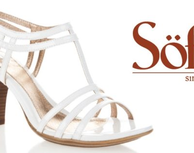 Sofft Shoe Boutique on Rue La La Today!