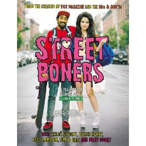 Book Review: STREET BONERS by Gavin McInnes