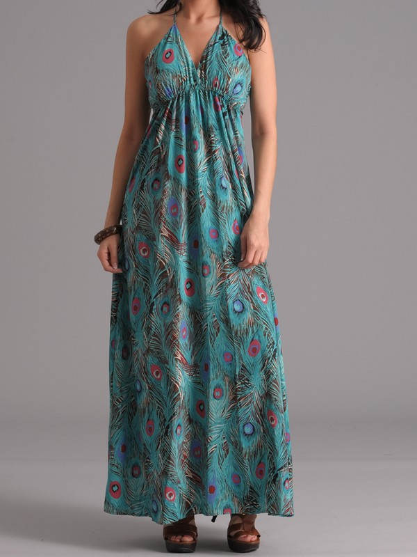Veronica M Summer Maxi Dresses for Under $100 - The Fashionable ...
