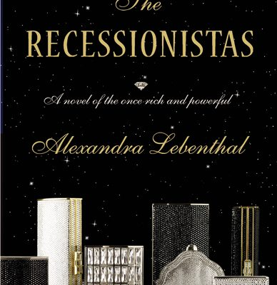 The Recessionistas – A Book Giveaway (5 Winners!) *CLOSED*