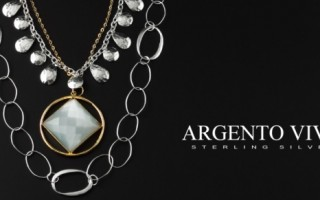 Argento Vivo Sterling Silver Jewelry on Rue La La