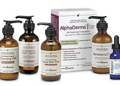 Product Review: Janson Beckett Cosmeceuticals Vitamin C&C Facial Serum