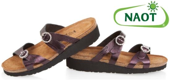 Naot Comfortable Summer Shoes on Rue La La
