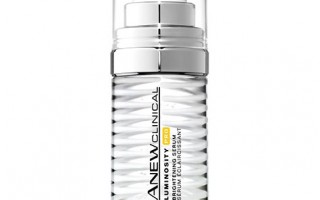 Anew Clinical Luminosity Serum