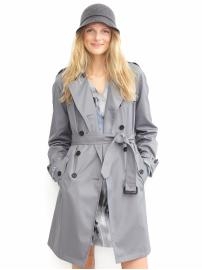 Fall 2010 Fashion Trends: Menswear for Women