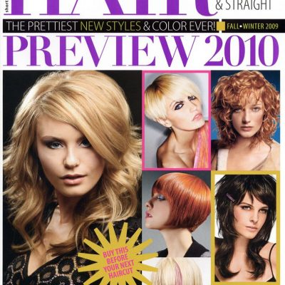 Fall 2010 Hair Trends, Hairstyles, & Hair Cuts