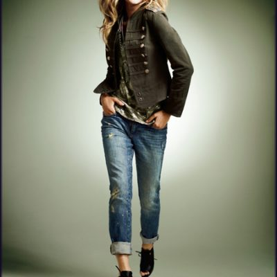 Kmart's Fashion Forward Fall 2010 Collection