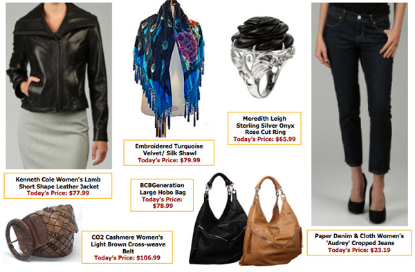 Transitioning Into Fall with Overstock.com