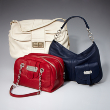 FURLA Handbags Sample Sale on ideeli Today!
