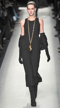 Fall 2010 Jewelry Trends: Chunky Necklaces