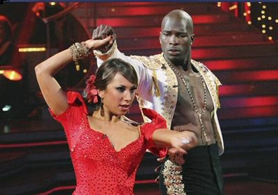 Guest Post: Back-to-School with Cheryl Burke of Dancing With The Stars
