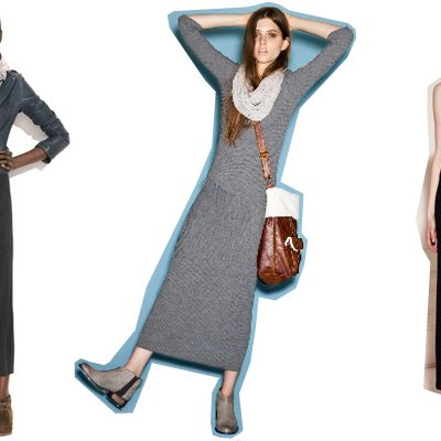 Fall Fashion Must Haves:  Maxi Dresses
