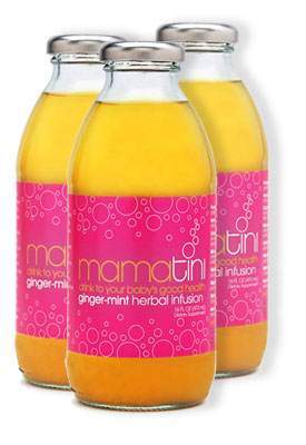 Mamatini – The Drink for Breastfeeding Moms That Helps Increase Milk Supply