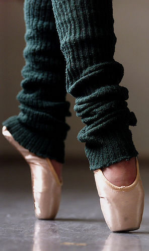 Leg Warmers…Yes or No?